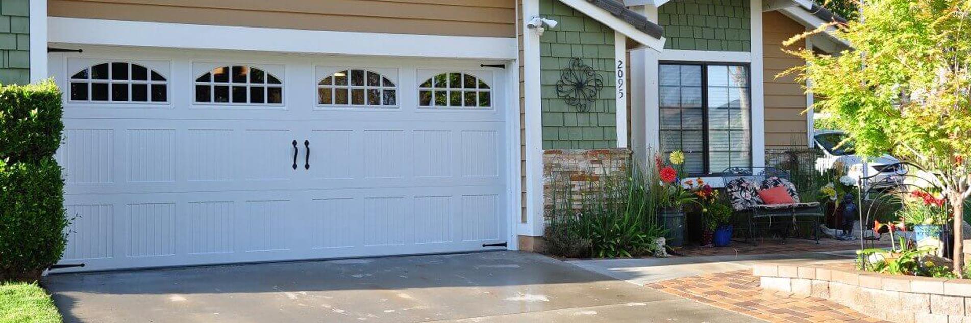 J L Overhead Garage Door Services Local Garage Door Repair Service